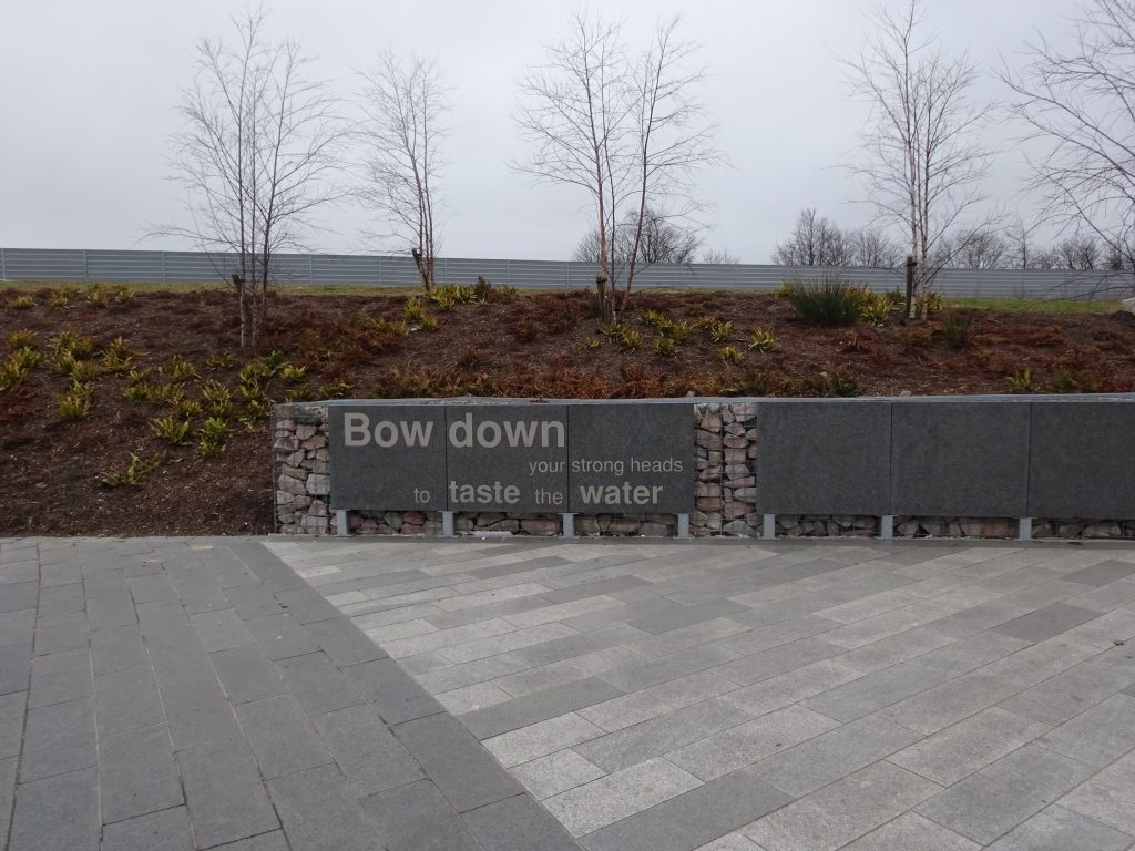 Bow Down... Kelpies