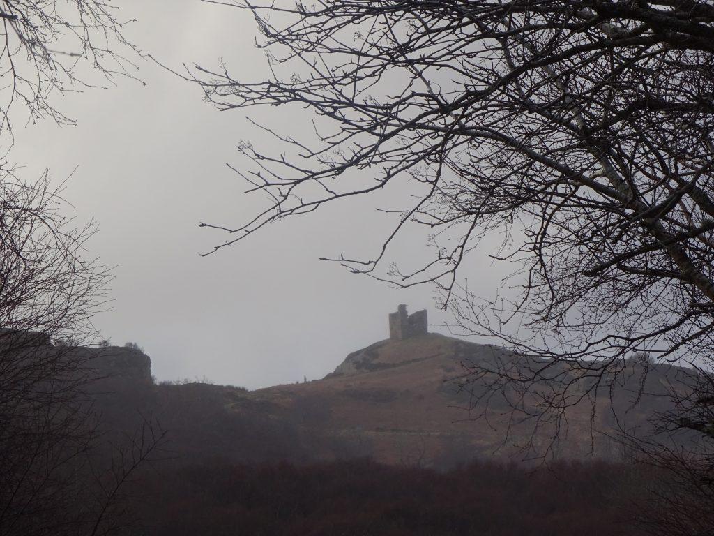 Castle Bharrich