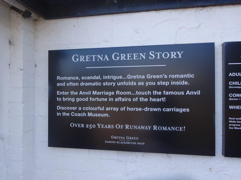 Gretna Green Museum