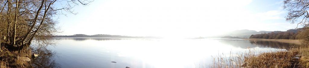 Lake Of Meredith