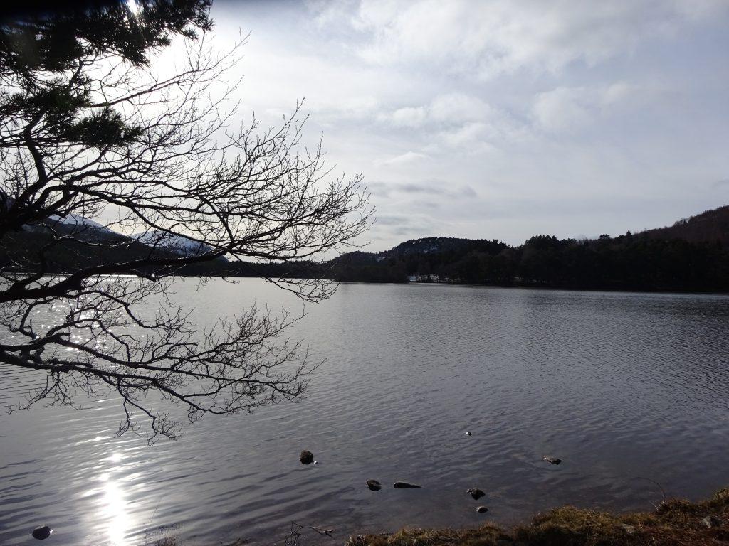 Loch Eilean