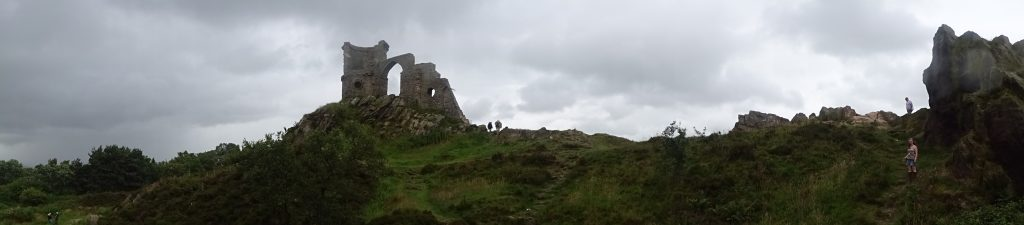 Mow Cop Panoramic