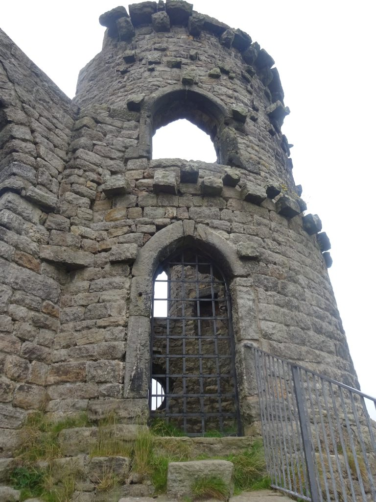 Mow Cop Tower