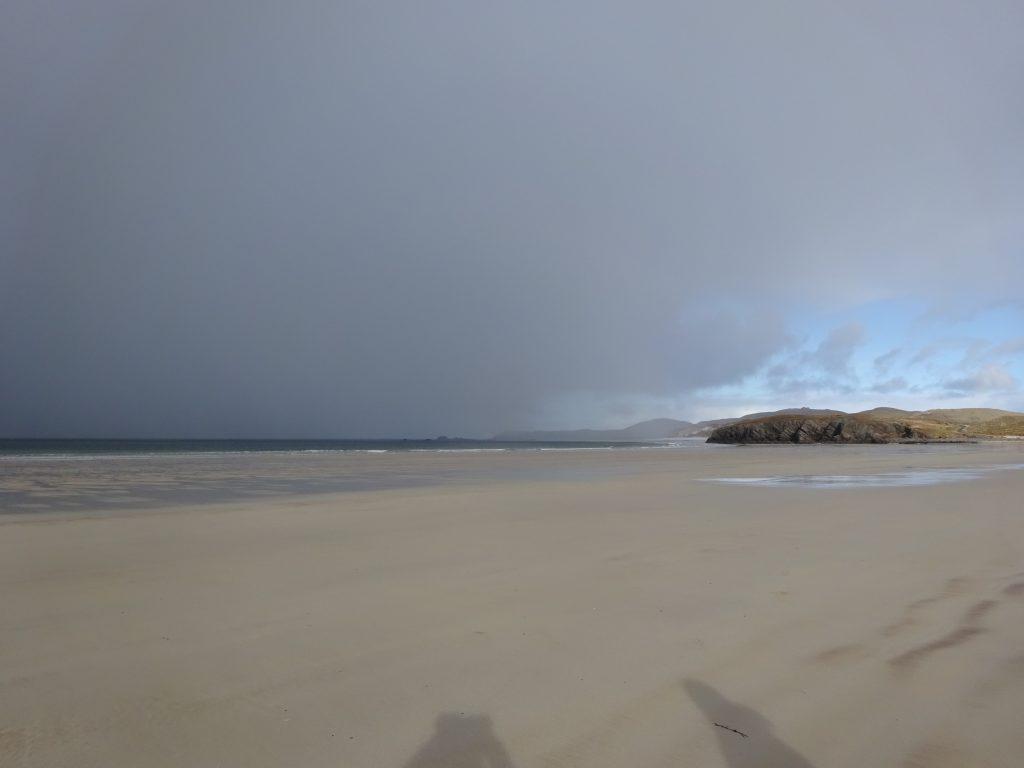 Storm Faraid Head