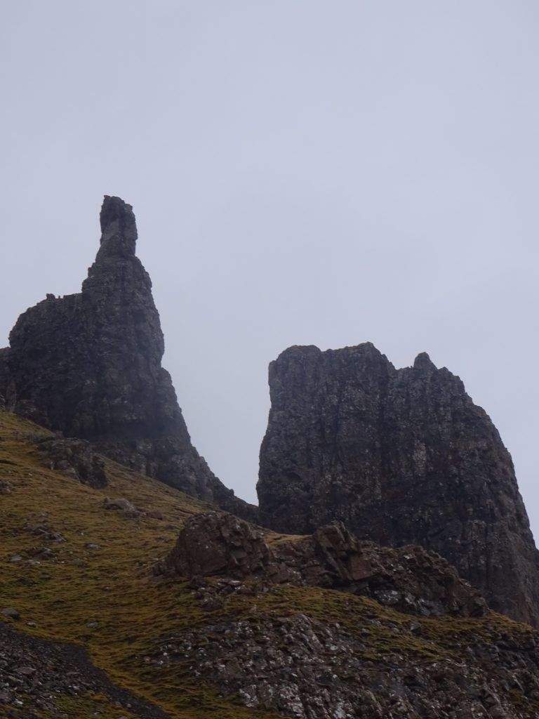The Needle, Quiraing