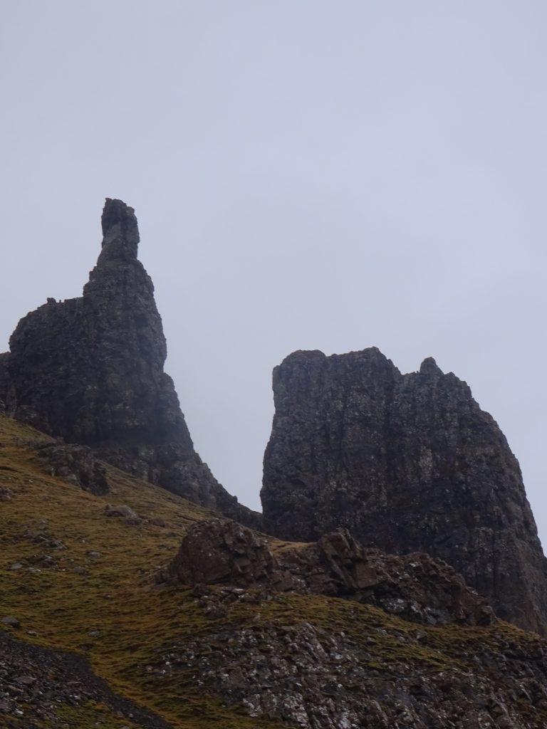 The Needle, Quiraing