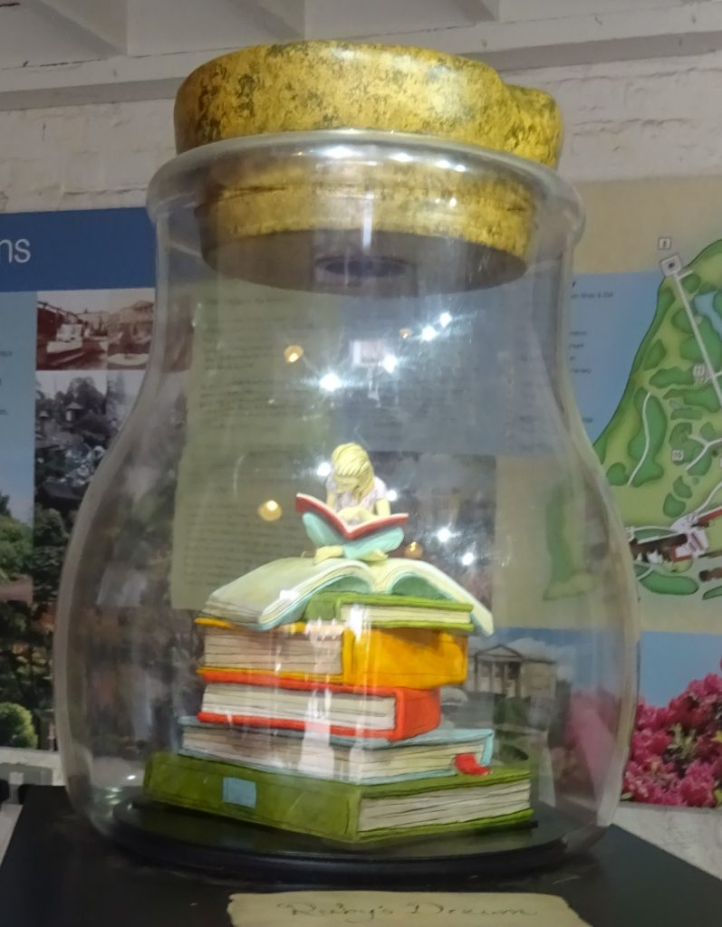 See The Bfg Dream Jars 9th July 31st August 2016