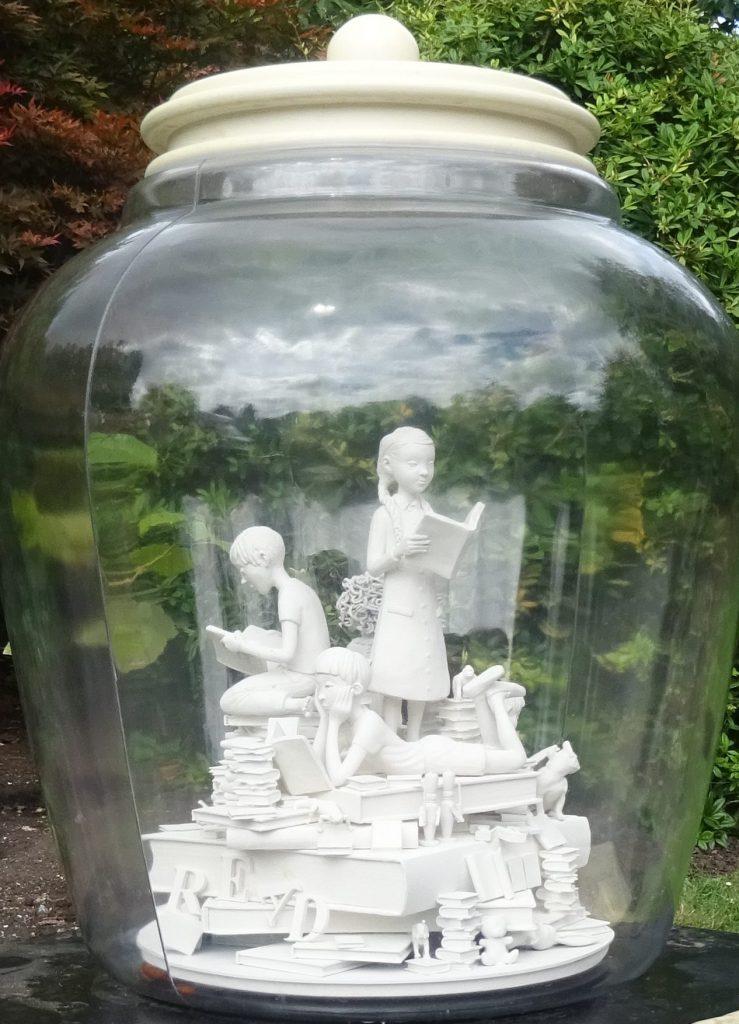 'Read' Dream Jar