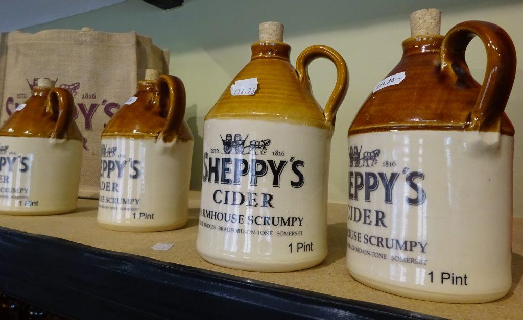 Sheppy's Cidey