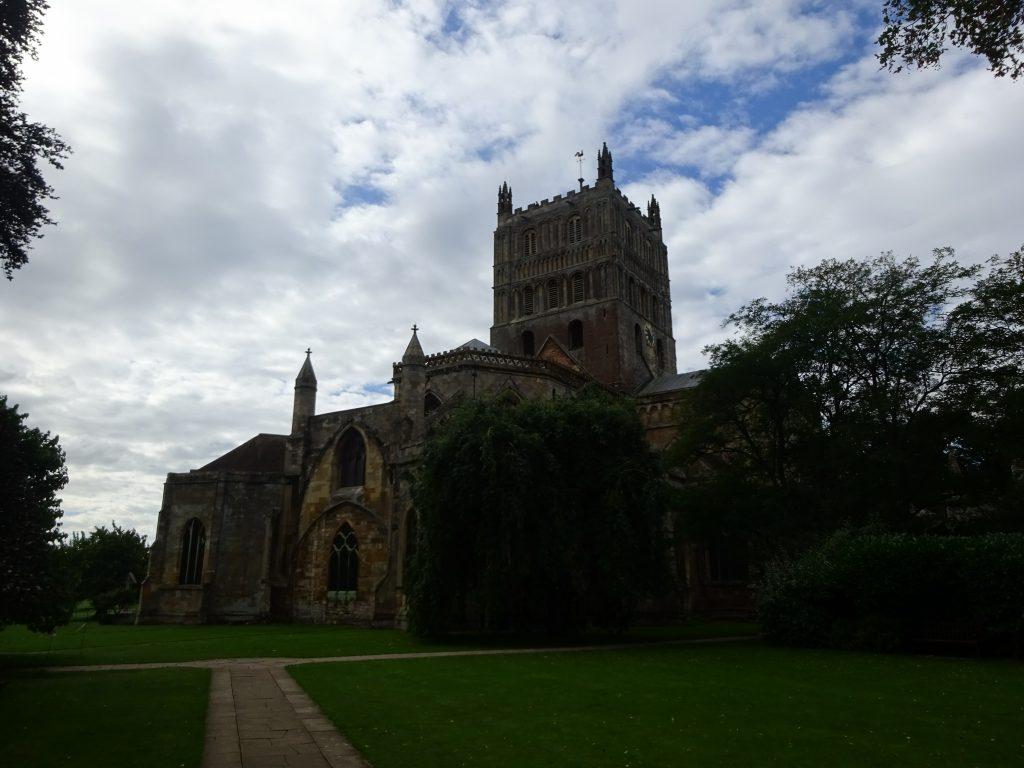 Tewsebury Abbey