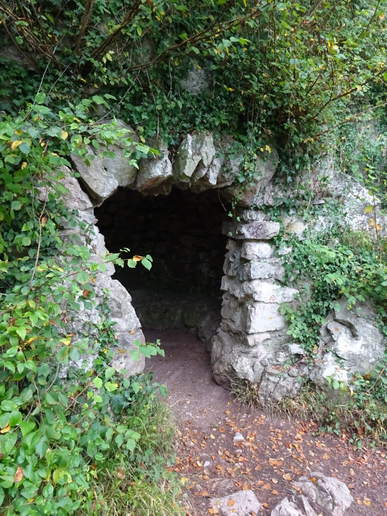 Butchers Cave