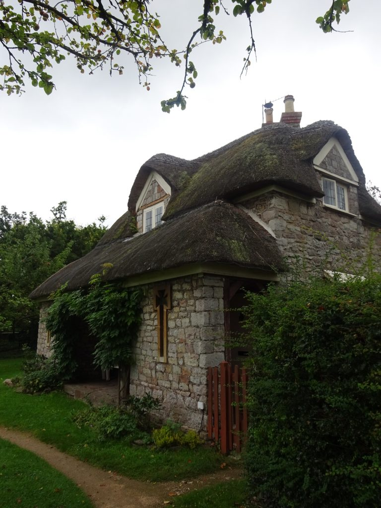 Cottage In Blaise Hamlet