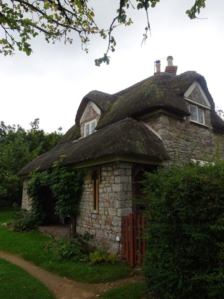 Cottage In Blaise Hamlet