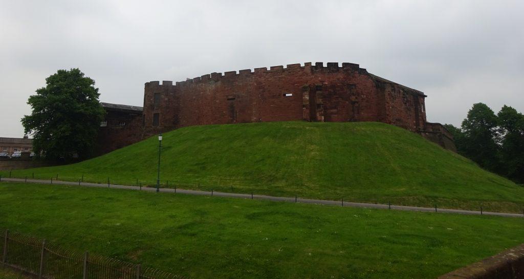 Chester Castle