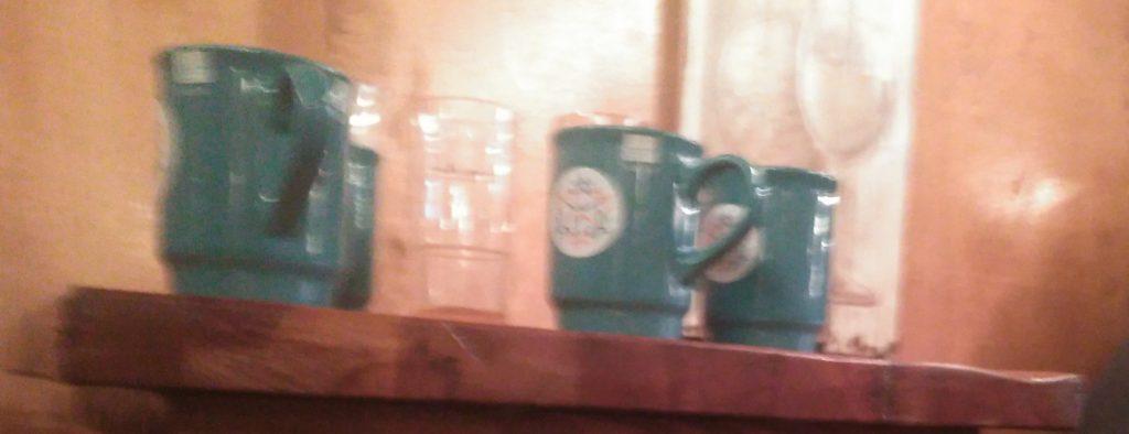 Gluhwein Mugs