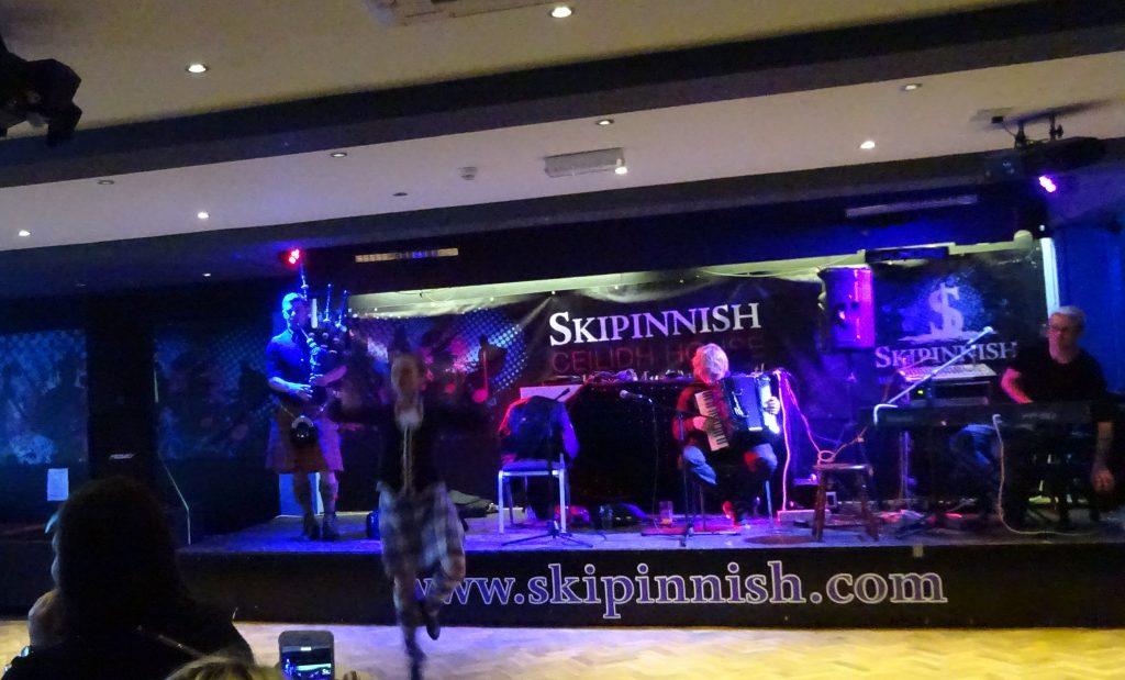 The Ceildih Band