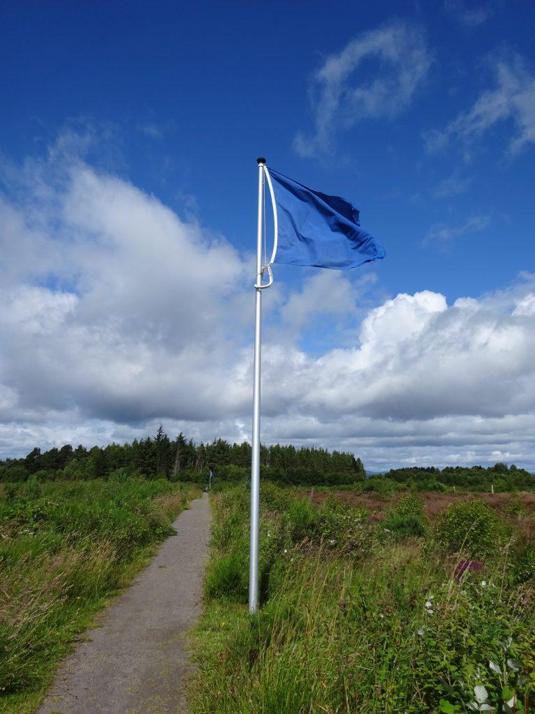 Highlanders Front Line