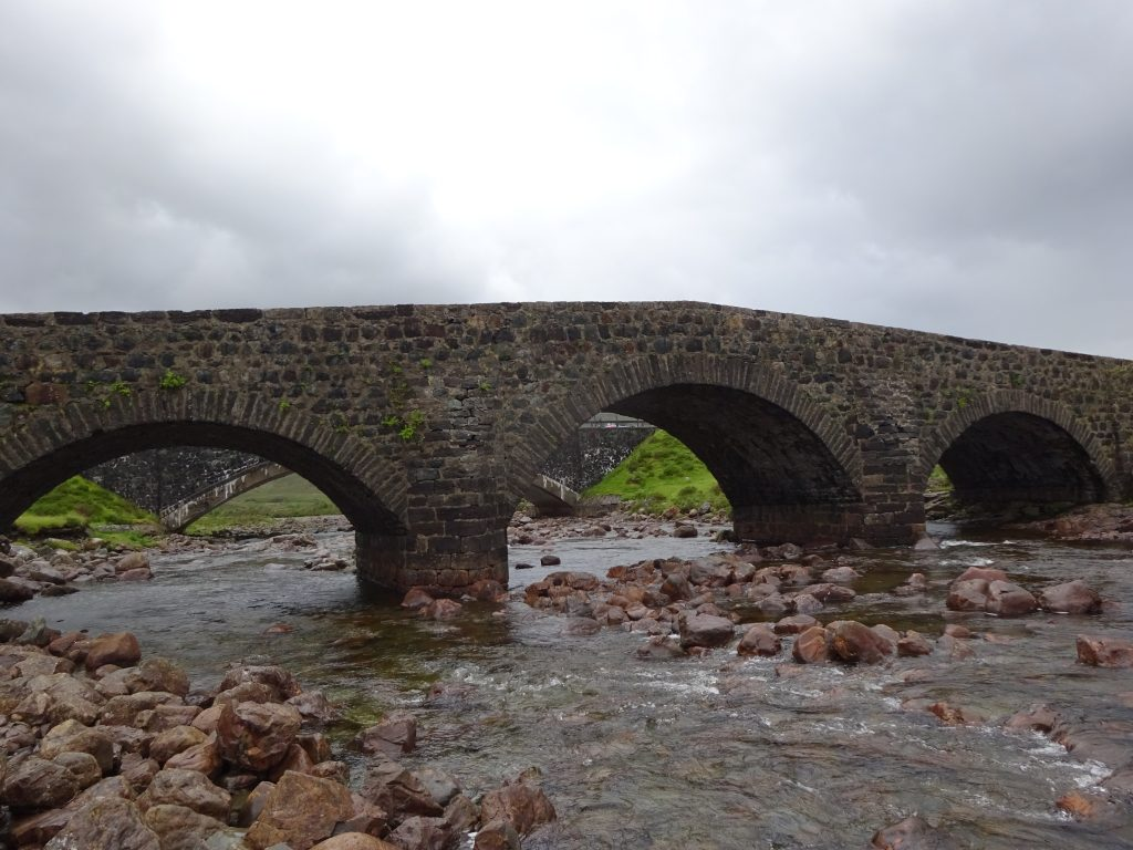 Old Sligachan Bridge