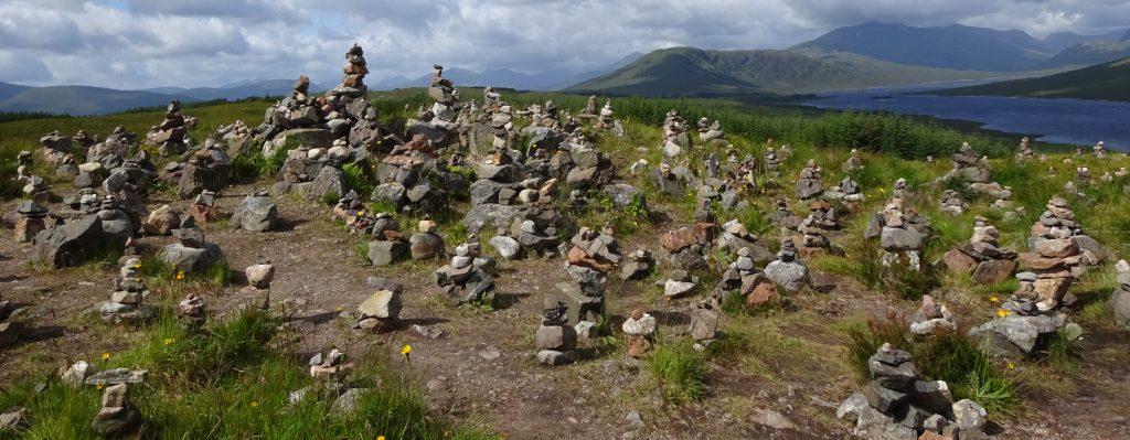 Wishing Rocks