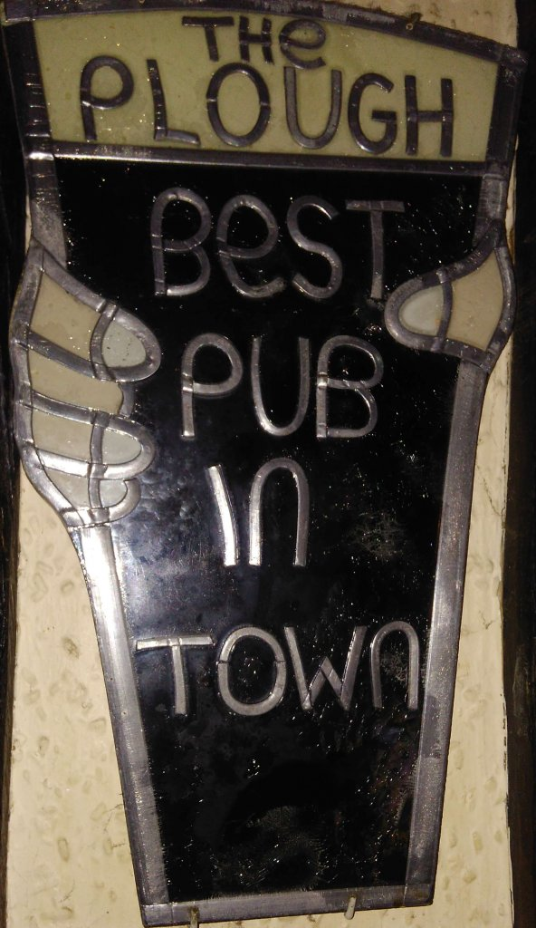 The Best Pub In Town