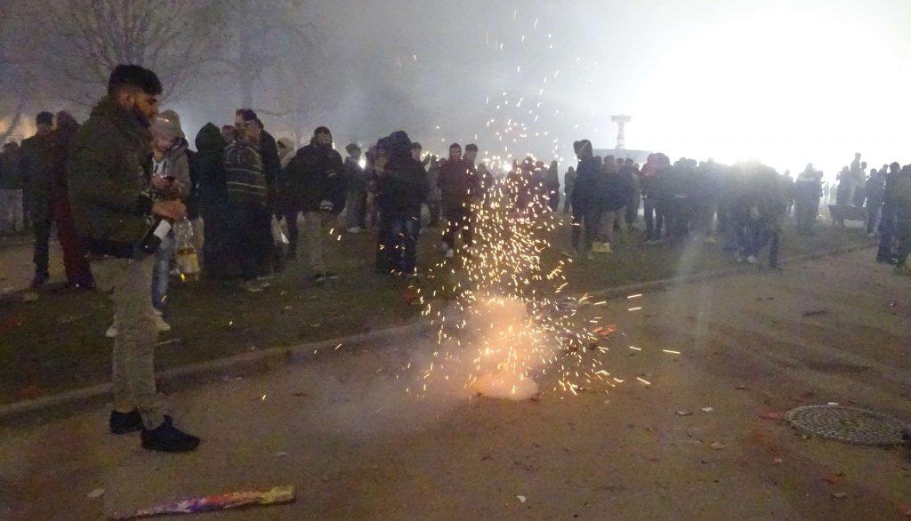 Firework Celebrations