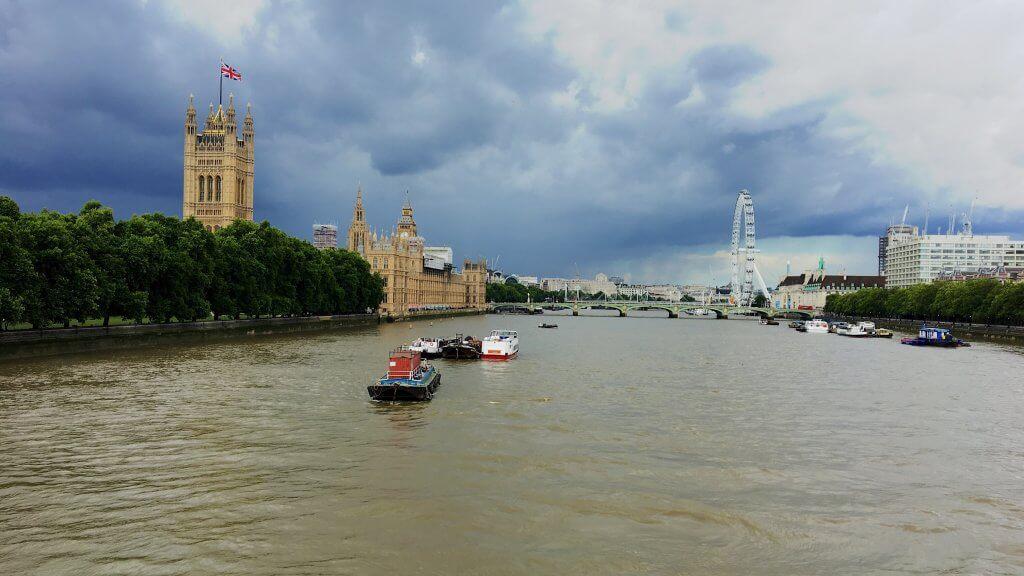 England Barge Holiday