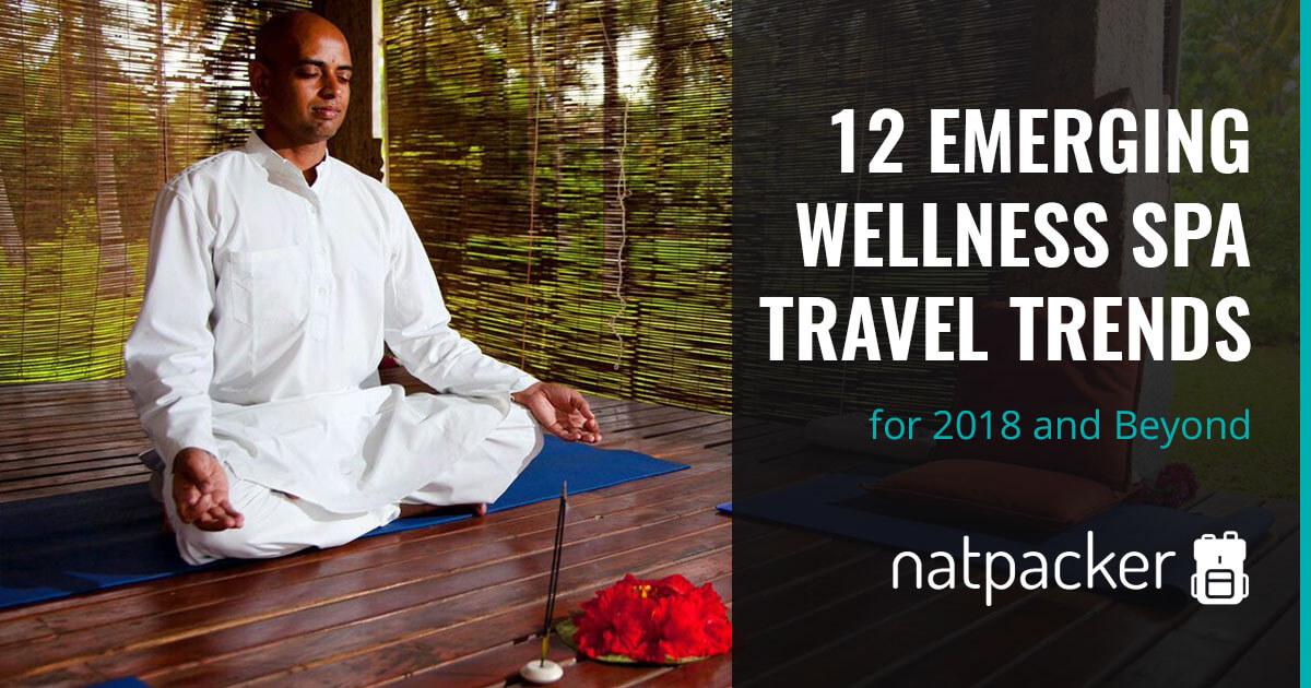 wellness tourism a contemporary trend Health & wellness now—and  consumer trends in health and wellness  energy is a key component of contemporary health and wellness.