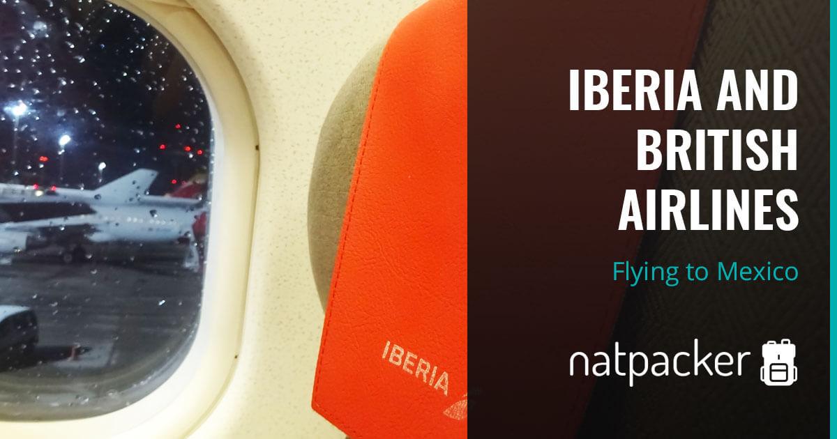 Iberia And British Airlines
