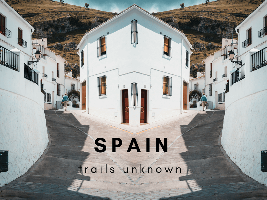 Guest Post - Spain: Trails Unknown