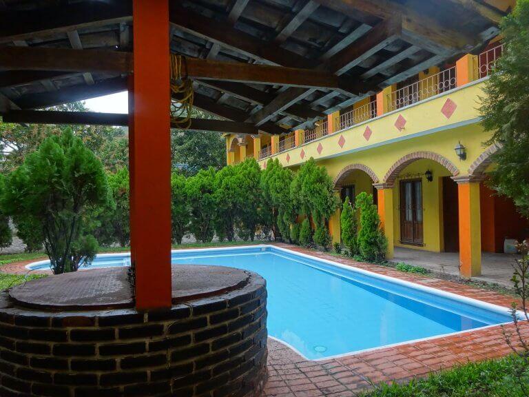 Hotel Los Alcatraces