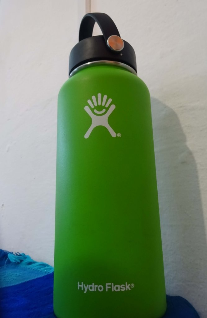 My Hydro Flask