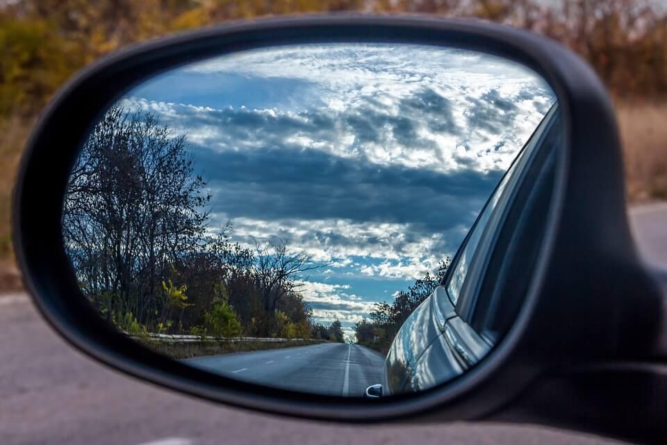 Enjoy Your Road Trip