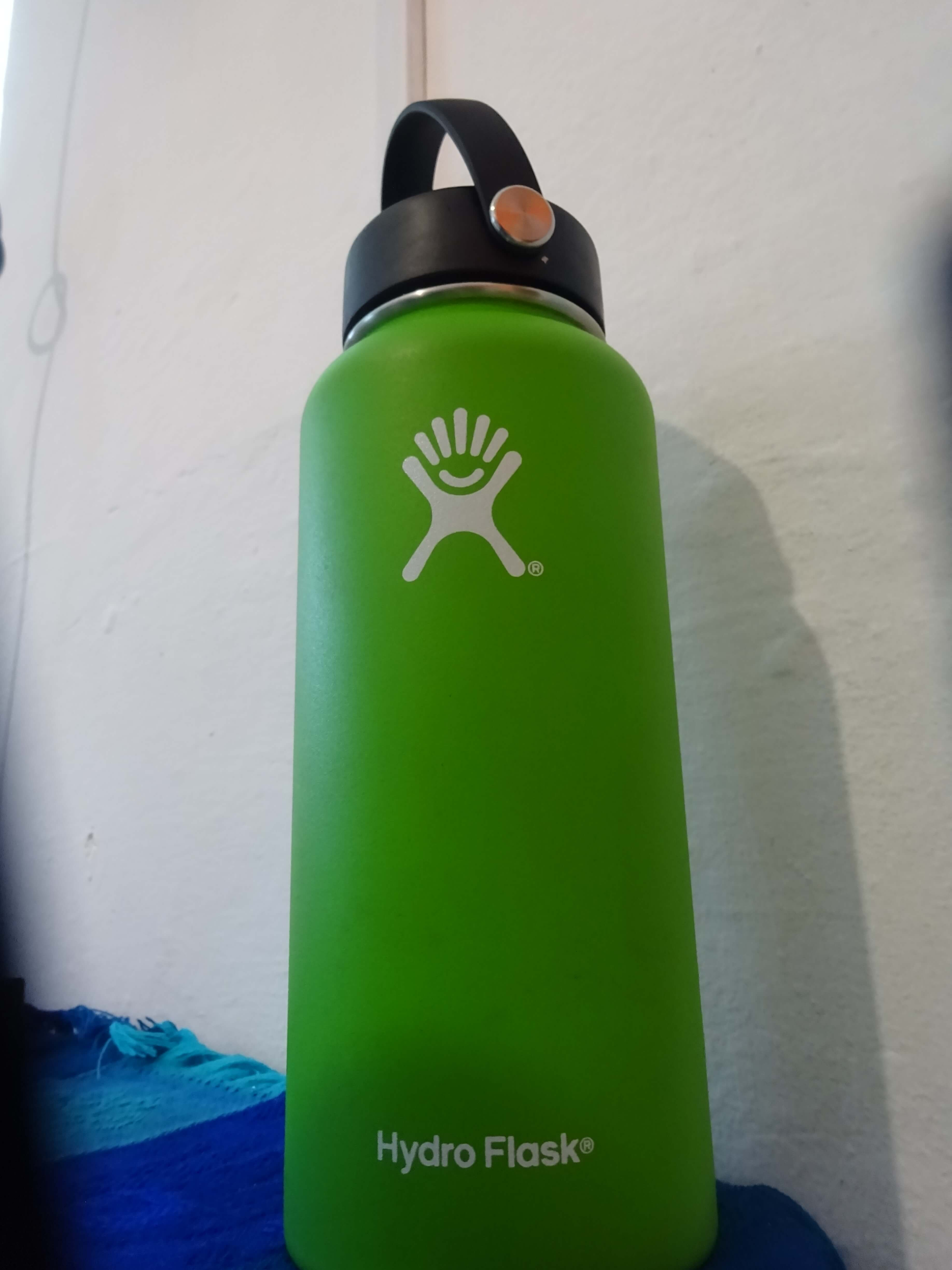 Hydro Flask - All Day Hydration At A Perfect Temperature