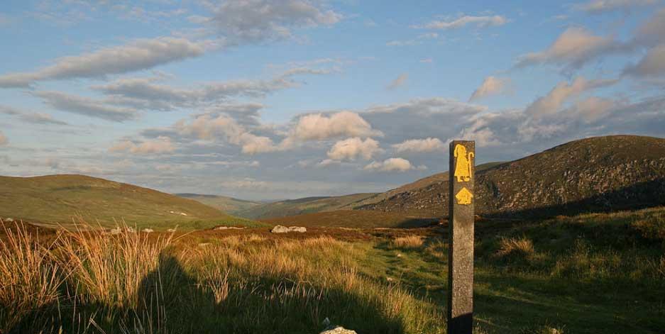 Santiago Trail