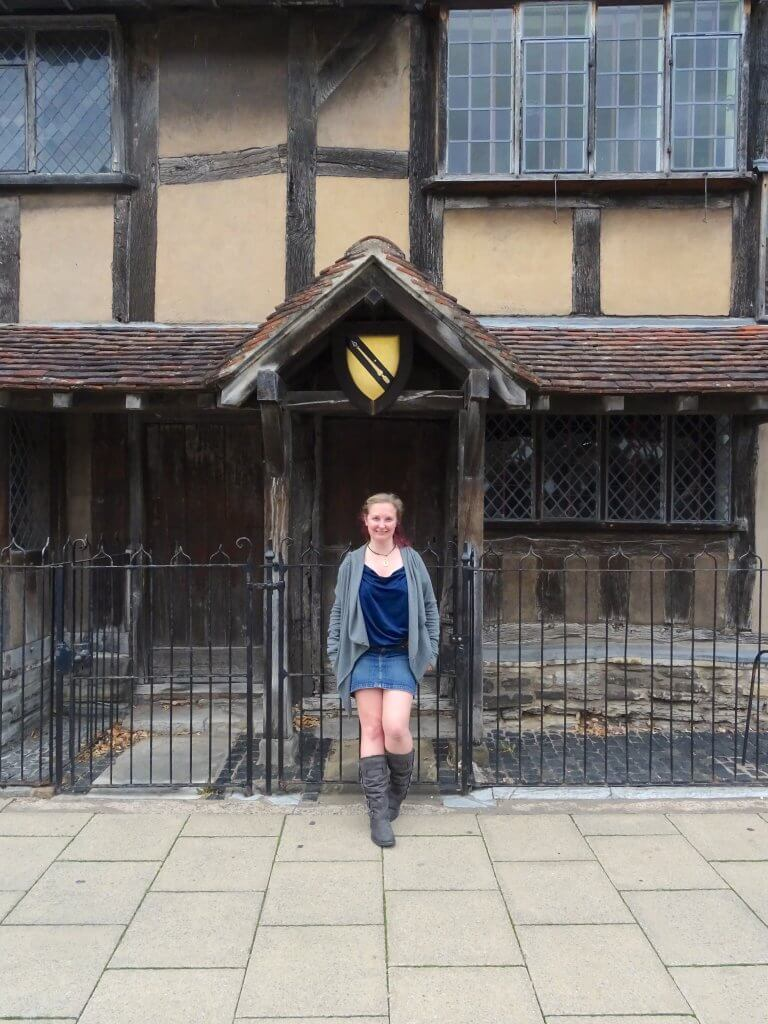 Shakespeare Birthplace TrustBirthplace