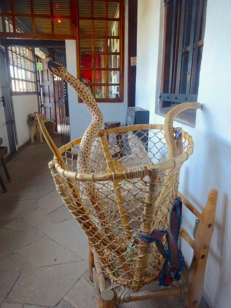 Museo de la Casa de las Artesanías