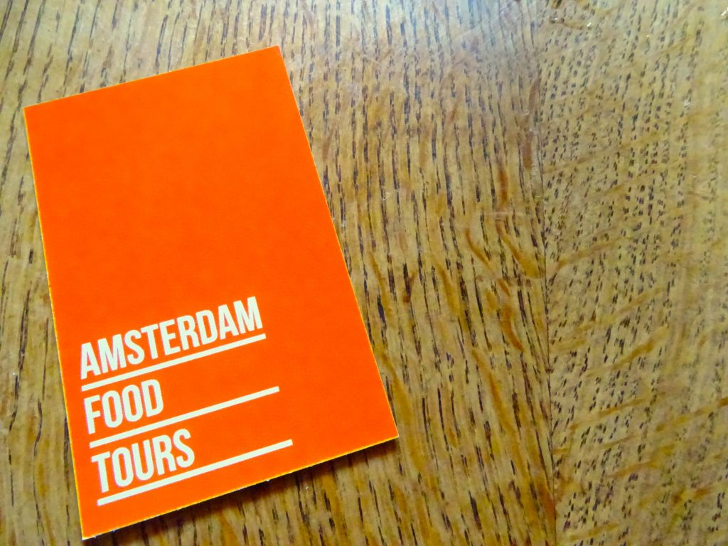Jordaan District With Amsterdam Food Tours