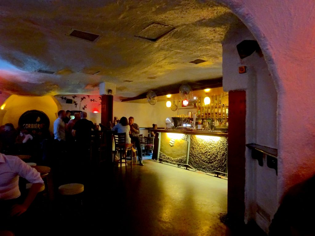 Corbières Bar