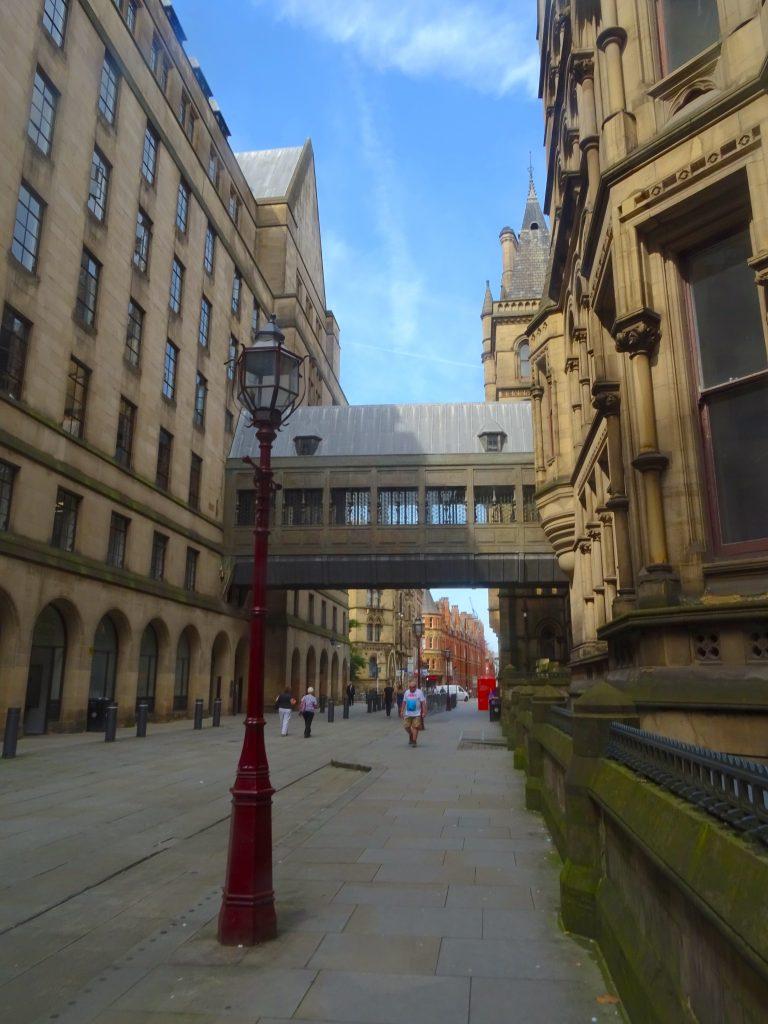 Manchesters Hidden Gems