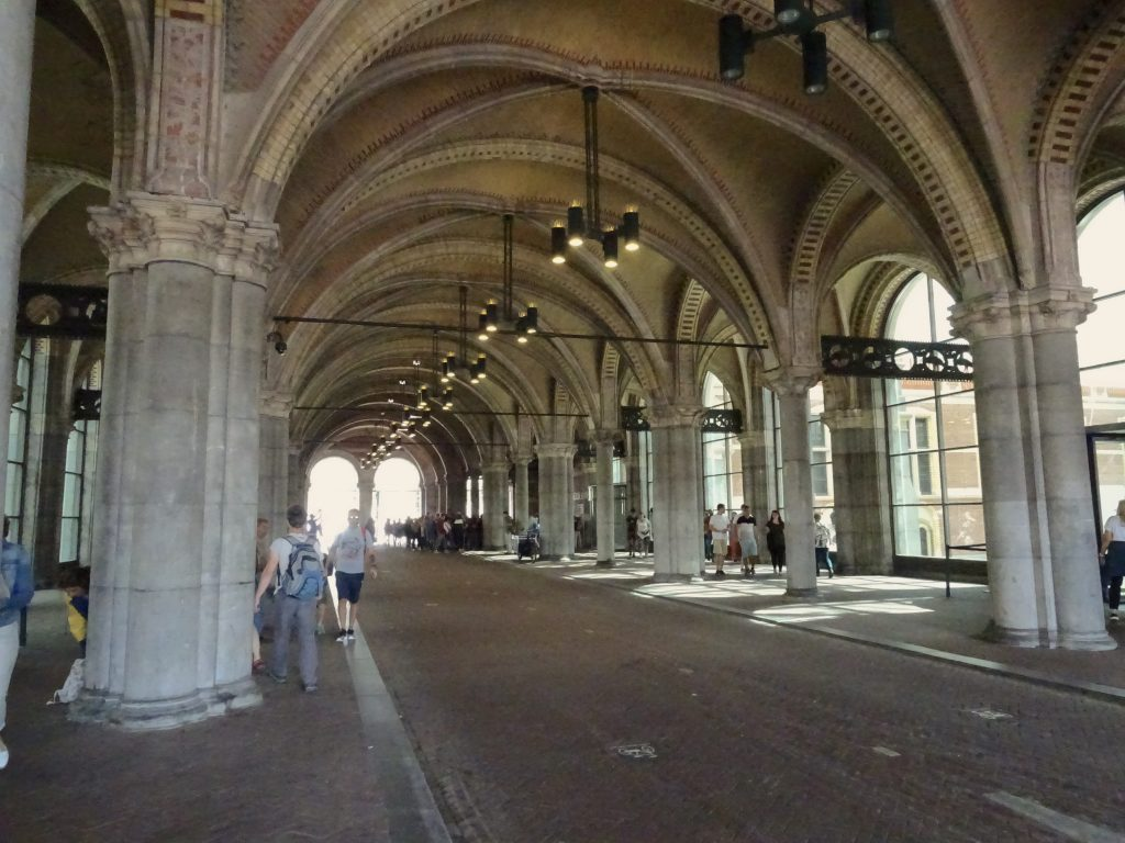 The Reikstmuseum