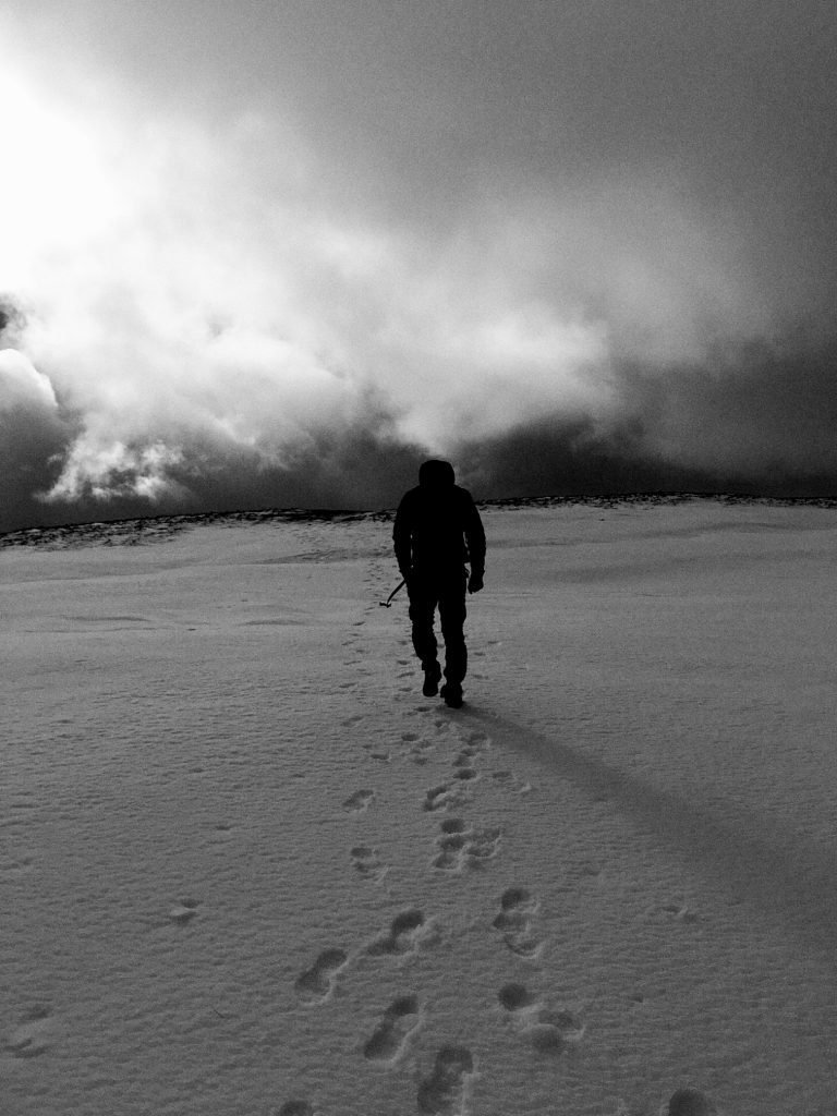 Winter Exploring