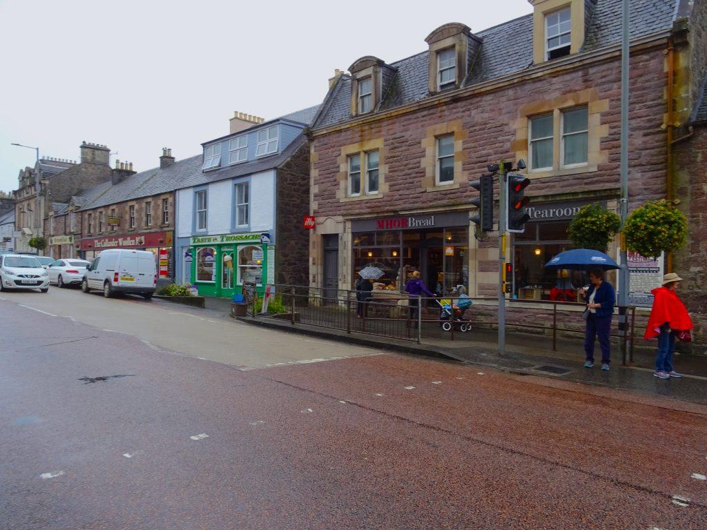 Callander Town