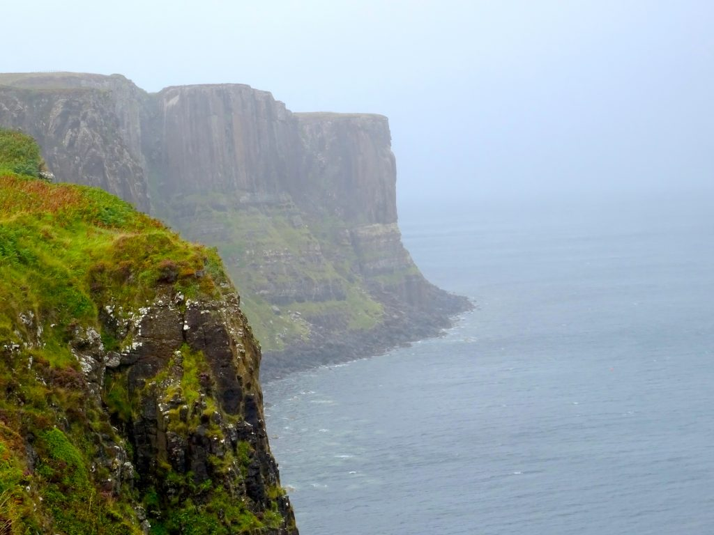 Kilt Rock View
