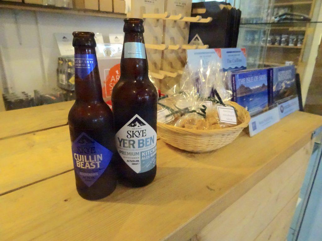 The Isle Skye Brewery