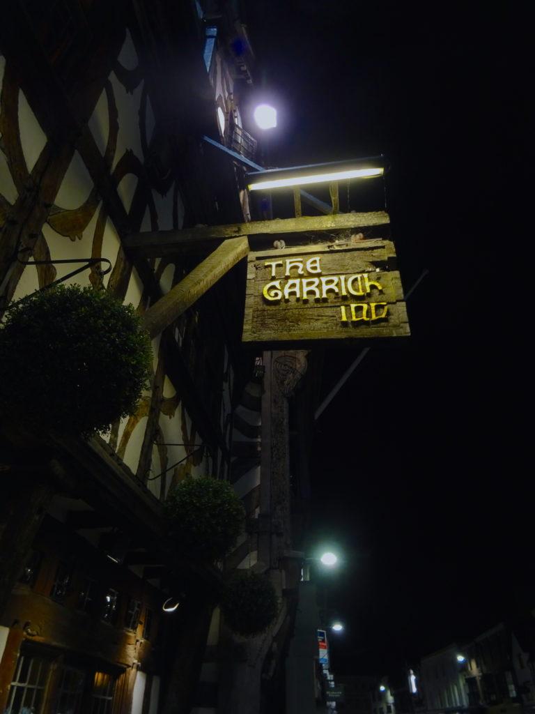 Garrick Inn Stratford-Upon-Avon