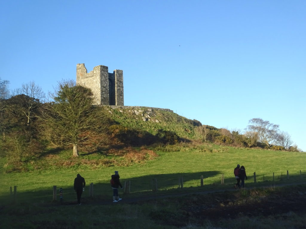 Audleys Tower