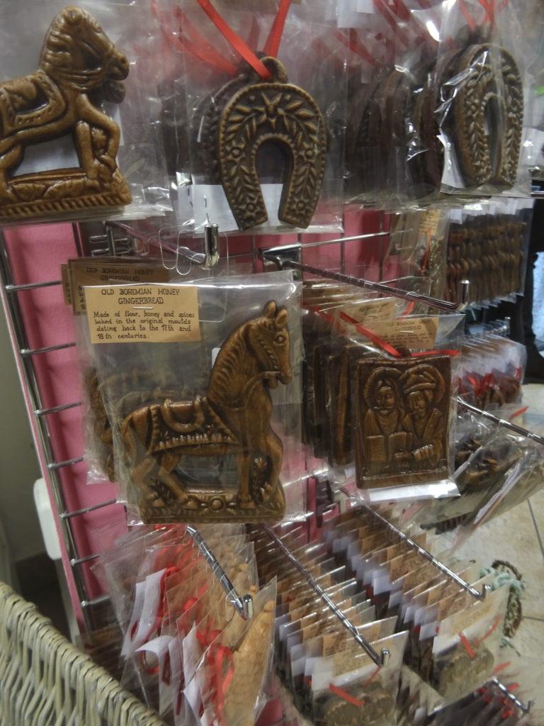 Decorative Gingerbread