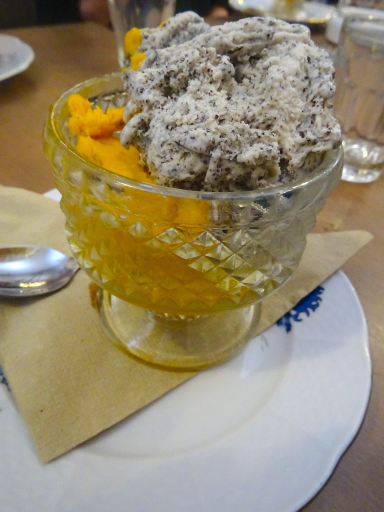 Gelato In Prague With Eating Europe