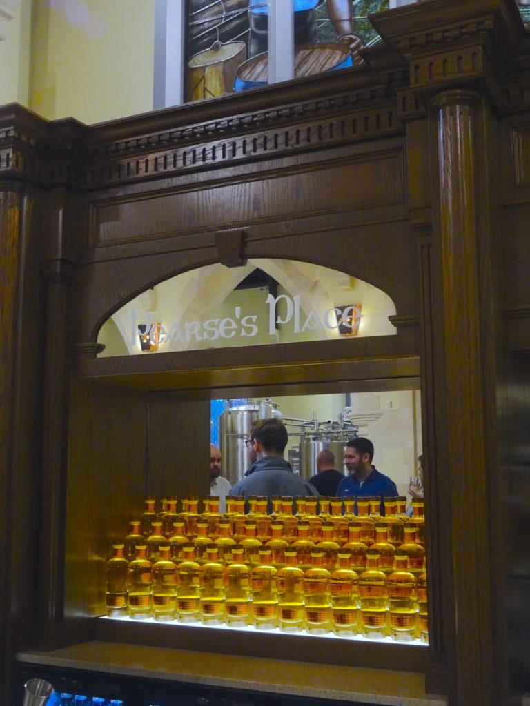 Pearse Lyons Bar