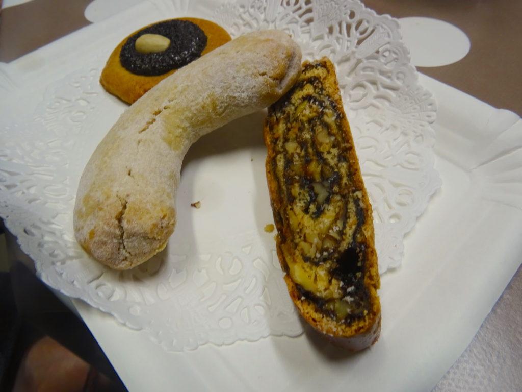 Gingerbread Tastings In Prague With Eating Europe